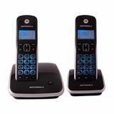 Teléfono Inalámbrico Motorola Auri 3500-2