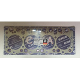Junta Tapa Cilindro Nissan Bus 3.3 D Ed33 Acero Calidad 10
