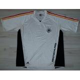 Camisa Da Seleção Da Alemanha adidas Copa 2006 Comemorativa