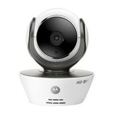 Câmera De Vídeo Wi-fi Motorizada Monitoramento À Distância