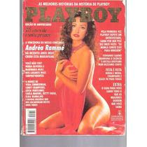Playboy 217 - 1993 - Editora Abril