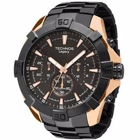 Relogio Technos Js20ai 5p - Relógios De Pulso no Mercado Livre Brasil 41defb2ab7