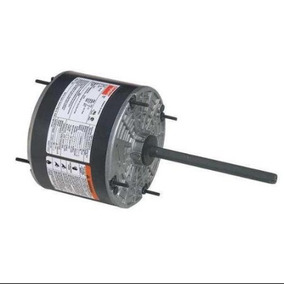 Dayton 4m205 Condensador Motor Fan 1/4 Hp 1075 Rpm 60hz