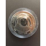 Moneda De 5000 Pesos Colombianos Madre Laura
