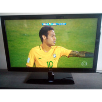 Tv Led Lg 42 Poleg 42le4300,smart Chromecast2,netflix,youtbe