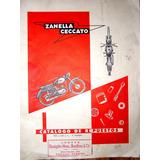 Zanella Ceccato 100-125