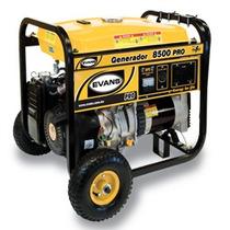 Generador 8500 W 16 Hp Evans Planta De Luz G85mg1600thw