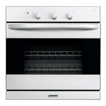 Horno Longvie Multigas H1700b/bf Blanco 4-119