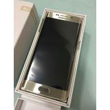 Samsung Galaxia Se Edge+ 64gb/o Permuto Por Iphone 6 O 6plus