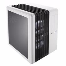 Gabinete Mid Tower Corsair Carbide 540 Branco
