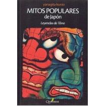 Mitos Populares De Japo; Kunio Yanagita