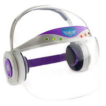 Disney Light-up Buzz Lightyear Casco