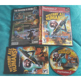 Destroy All Humans - Ver Video - Playstation 2 Ps2