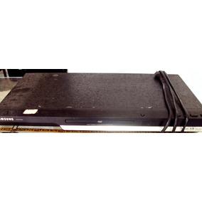 Dvd Player Samsung Dvd-p366 Não Liga