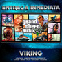 Gta V | Grand Theft Auto | Pc | Steam | Entrega Ya!