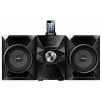 Caixa De Som Sony Mhcec719ip 470 Watts Music System