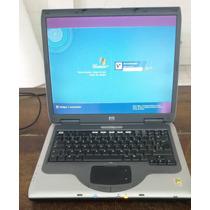 Notebook Hp Compaq Nx9005 Com Defeito #cod: N56