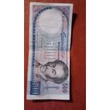 Hermosos Billetes De 500 Bolivares Año 95 98