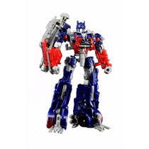 Transformer Optimus Prime - Hasbro - Lacrado - Original !!