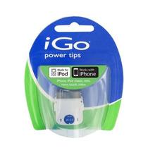 Movilidad Igo A133 Sugerencia Para El Iphone Y El Ipod