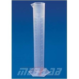 Cilindro Graduado Plástico 1000 Ml