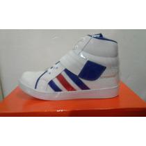 Zapatos Adidas Superstar Botas
