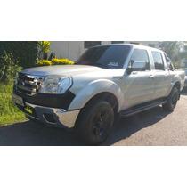 Ford Ranger Cabine Dupla /12 Estudo Trocas