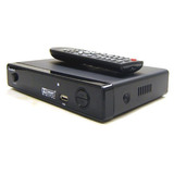 Premium Hd Sintonizador De Tv Digital De Aire Canales Salida