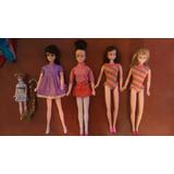 Barbies Lili Ledy Todo Original!