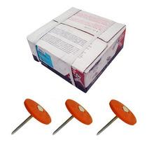 Clavo Grip Cap 1-1/4 Pulgadas Caja C/2000pz Grip Rite