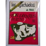 Los Agachados De Rius # 158 Editorial Posada Julio 1974