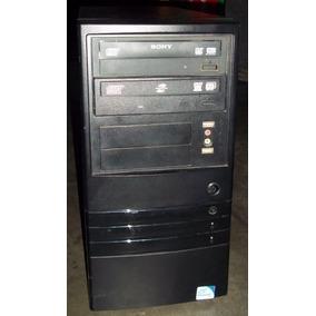 Pc Intel E5700+500 Dd +6gb Ram Ddr3+ Monitor 19