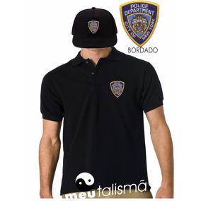 0dc42ec17f4e6 Polo Golf Bone - Camisetas Manga Curta no Mercado Livre Brasil