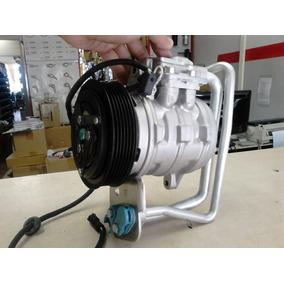 Compressor Ar Condicionado Gol 1.0 At G2/g3/g4 - Denso 10p08