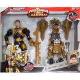 Power Rangers Super Samurai Shogun Luz Juguetería El Pehuén