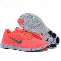 Zapatillas Mujer Nike Run Free 5.0