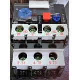 Kit 3 Relay Steck 1,25 -2 A Contactor H/ 25 A