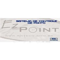 Licenciamento Ezpoint Para Relógios Da Rwtech