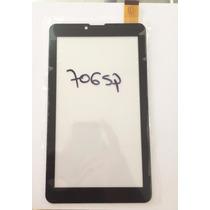 Mica Tactil Tablet Telefono China 3g Artex,samsung, Otras.