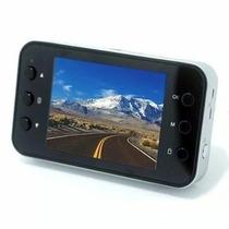 Câmera Veicular 1080p Blackbox + 1 Cartão Sd 16bg