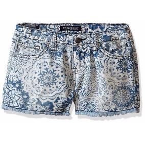 Short Jeans Importada Vigoss Meninas Frete Gratis