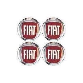 Emblemas Automotivos Fiat Stilo Ideia Até 2007
