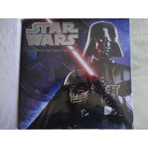 Calendario 2013 Star Wars