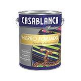 Casablanca Esmalte Hierro Forjado 4 Litros