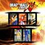 Dragon Ball Xenoverse Gt Pack 1 Ps3 Playstation 3