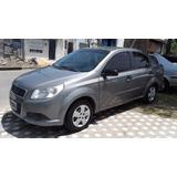 Vendo Chevrolet Aveo Ls G3 Gnc 5ta Generacion Km 98000 !!!!