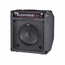 Amplificador De Bajo Xpression Bp-80 80w