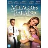 Milagres Do Paraíso Dvd Gospel Original