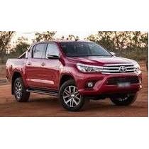 Nova Hilux Cd 4x4 Diesel Consorcio Prest 2.319,97