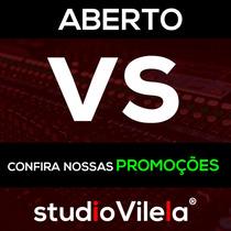 Vs Sertanejo (aberto) Promoção R$6,00! Compre 10 Leve 15!